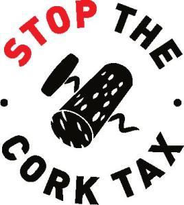 Cork Tax